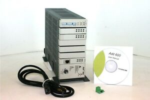 Adit 600 with 16 FXS-A Ports and Router card 5G 02-AA1-55000H-00-A