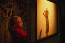 609007 balinesa de sombras de rendimiento de la Gran Aventura A4 Foto Impresión