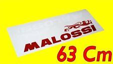 KIT 2  MAXI ADESIVI  MALOSSI  Centimetri  62  PER SPONDE CASSONE APE 50