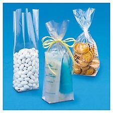 Sachet sac 100x220 bonbon confiserie accessoire avec un fond carton