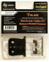 PRO-MATE T-Blade Replacement Blade fits Andis T-Outliner GTO,GTX Zero-gap Metal