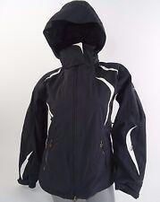 Columbia Titanium Jacket Womens size S ski snow black