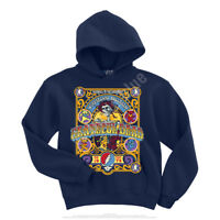 GRATEFUL DEAD-CLOSING OF WINTERLAND-PULLOVER HOODIE M,L,XL,2X,3X,4X,5X Lmtd