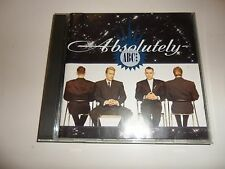 CD absolutely di ABC (1990)
