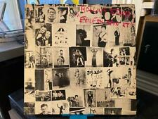 The Rolling Stones / Exile On Main Street 1987 Pressing double LP  CG 40489