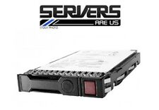 "870759-B21 HPE 900GB SAS 12G ENTERPRISE 15K SFF 2.5IN""870795-001 Hard Drive"