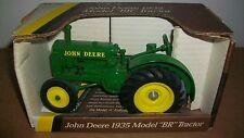 Ertl John Deere 1935 BR. tractor 1:16 die-cast farm toy