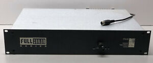 CTG Advanced Teleconference Interface FS-03 Full Sound Series with power supply