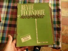 RTA Revue Technique Automobile austin A 40 de fevrier 1952 num 70