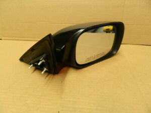 TOYOTA AVALON RH POWER DOOR MIRROR 2005-10 passenger side 5 PIN