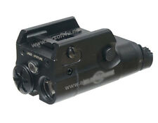 Blackcat Airsoft XC2 Tactical Flashlight - Black