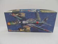 eso-11013Hasegawa AP 15 1:72 Mitsubishi A6M3 Zero Fighter Type 22 Bausatz