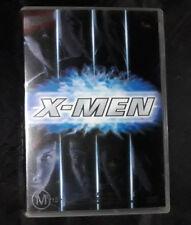 X-Men (DVD, 2004) Region 4