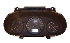 GENUINE FORD FIESTA MK5 1.3 PETROL MANUAL SPEEDO CLOCK CLUSTER DIALS 1998-2002