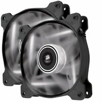 Corsair Air Series AF120 LED Quiet Ed. High Airflow Fan Single Pack