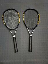 New listing 2 head ti s1 pro tennis racquets
