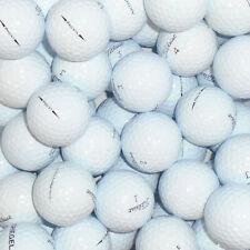 Titleist Pro V1 & Pro V1x Mix - Pearl/A Grade Lake Golf Balls - 50 Balls