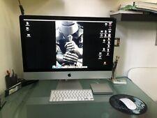 "🍏 Apple iMac 27""  GTX 780M Core i7 3.5GHz,  8 GB RAM 1600 MHz DDR3 NVIDIAGeForc"