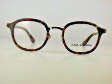 5105e2da620 Dolce Gabbana Tortoise 140 mm - 150 mm Temple Eyeglass Frames
