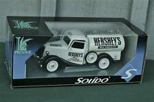 Solido Prestige...Vintage...New in Box....Large HERSHEY'S Milk Truck.... Rare..