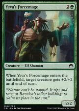 4x yeva's forcemage | NM/M | Magic Origins | MTG