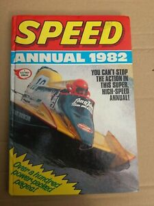 SPEED Annual 1982