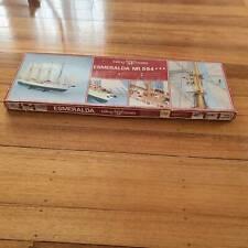 """Billing """"Esmeralda"""" model sailing ship kit"""