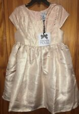 Girls Dress Miss Mona Mouse Girls Dress Age 7 Years Pink Sparkle