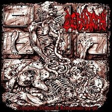 CENOTAPH (TUR) - Complete Demo & Rehearsals 94-96 CD