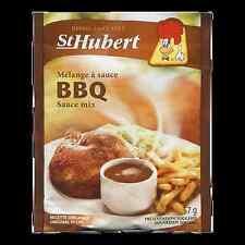St-Hubert Original BBQ Sauce mix (Famous Quebec St-Hubert restaurant sauce)