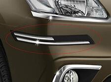 Car Corner Bumper Protector Guard Molding : Chevrolet Cruze, Spark, Beat