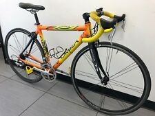 Orbea Team Euskaltel Road Bike - GREAT CONDITION - 54CM