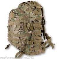 MILITARY RUCKSACK 45 LITRE 45L SPEC OPS DAYSACK MULTICAM MTP BRITISH ARMY PATROL