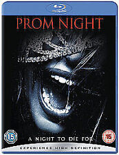 Prom Night -  Blu-ray  BRAND NEW & SEALED with Idris Elba