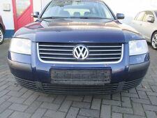 Stoßstange vorne VW Passat 3BG indigoblau LB5N Stoßfänger blau