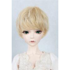"[wamami] 97#  Blond Short Wig 1/3 SD AOD DOD DZ BJD Dollfie 8-9"""