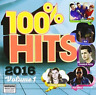 100% Hits 2016 Volume 1 [New & Sealed] CD
