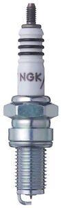 NGK Iridium IX Spark Plug DR8EIX fits Ferrari Testarossa 5.0 (272kw), 5.0 (28...