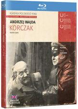 Andrzej Wajda - Korczak (Polish movie - Blu-Ray   English subtitles)