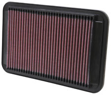 33-2672 K&N Replacement Air Filter TOY COROLLA 1.6/1.8L 92-01, CHEV/GEO PRIZM 1.