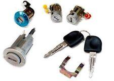 Daewoo Matiz (1998- cada modelo)  KIT 4x BARILLET DE PORTES POUR + LAS TECLAS !!