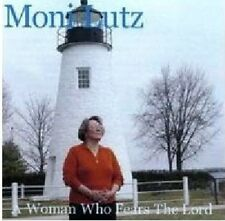 MONI LUTZ  -  A WOMAN WHO FEAR THE LORD  -  CD, 2004