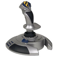 Thrustmaster Top Gun Fox 2 GAMEPORT Joystick