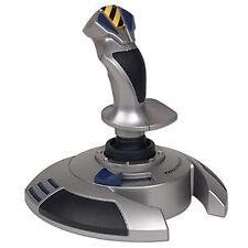 Thrustmaster Top Gun Fox 2 GAMEPORT Joystick