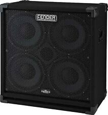 FENDER BASSMAN 410 PRO ST CASE FOR BASS