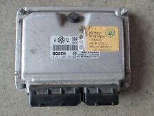 Motorsteuergerät Steuergerät 1.8T 150PS 06A997032LX ARZ VW Golf 4 AUDI A3 8L