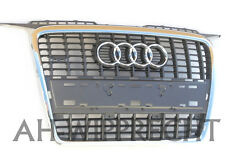 Original Audi S3 A3 Chrom Grill S-Line Kühlergrill Sportback Tuning Single Frame
