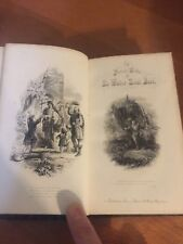 The Poetical Works Of Sir Walter Scott With Life Engravings On Steel
