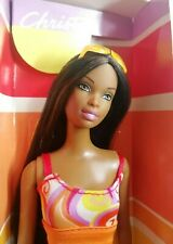 Barbie Christie Rio 2002 in box Vintage Generation Girl 2000 Amazing Nails