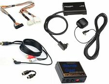 Complete SiriusXM Satellite Radio for HONDA 2006-2011 CIVIC, RIDGELINE Sirius XM